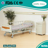 Cost Effective Electric Hospital Beds prices with Side Rails