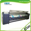 3.2m 10 feet flex banner digial large format solvent printer