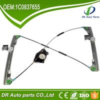 Car Window Regulator For Vw Beetle Spare Parts Front OEM: 1C0837655 / 1C0837656
