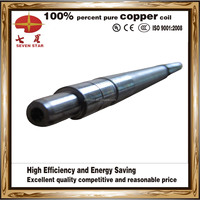 High Precision Electric Motor power take off shaft