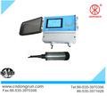 medidor de oxígeno disuelto digitales