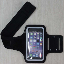 new Neoprene Waterproof Sports Armband case For iphone 6 plus D0020
