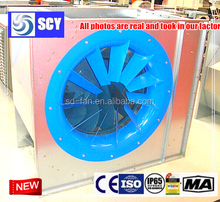 air powered fan/ industrial air circulation blower fan/Exported to Europe/Russia/Iran