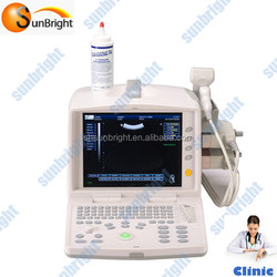 """ideal 10.4"""" display ultrasonic scanner / medical facility"""