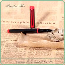 2015 Superior metal logo pen promotional metal oem ball pen