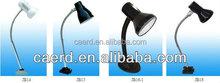 lathe machine halogen work lamp, work light