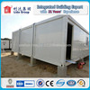 2015 New Design Customized waterproof earthquakeproof prefabricated container house Weifang Henglida