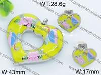 Amazing heart inspirational jewelry supplies