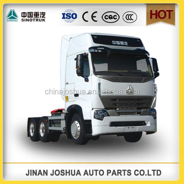 Howo/used Trucks South