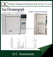 GC 6891N Professional Analysis Gas Chromatograph instrument