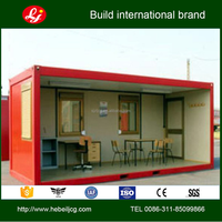 prefab house container house for family living office