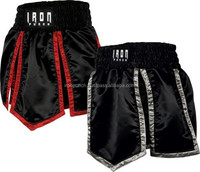 IRON PUNCH Fancy Triple Flappers Thai Shorts