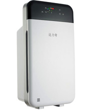 Air Purifier with Air Pollution Detection Fuction to remian to Concern for Health