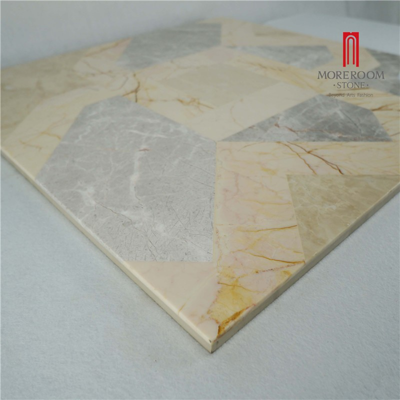 MPHI07G66 Greek Grey Marble Tiles Turkish Beige Marble Price Waterjet Medallion Marble Flooring Polished Marble Inlaid Marble Floor Design Moreroom Stone -3.jpg