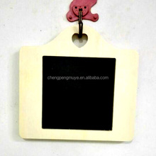 Factory Direct Wooden Blackboard And Home Decoration