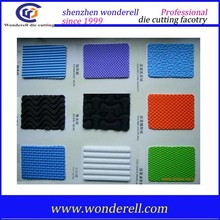 eva pe foam rubber sheet for shoe sole material eva rubber foam for shoes making made in china
