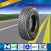 Radial Truck&Bus Tyre 315/80R22.5 brand DUNLOP