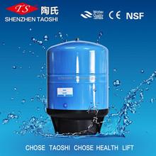 11G RO water storage plastic tank ,11G water pressure tank ,11G RO water tank