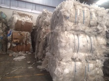 LDPE SHRINK WRAP SCRAP