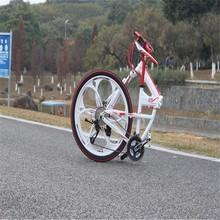 27 speed mountain folding bike,aluminum alloy bicycle bike,all mountain bikes