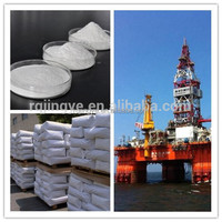 Drilling mud chemical PAM polyacrylamide