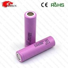 Samsung 26f 2600mah 3.7v lithium rechargeable 18650 battery samsung icr18650-26f li-ion battery