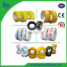 All kinds of style and size BOPP adhensive packaging tape