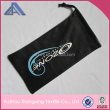 custom printed microfiber sunglasses bag /Sunglasses Cleaning Bags