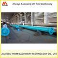 Venta caliente! Casagrande enclavamiento barra kelly de rotary plataforma de perforación de equipos de construcción de piezas de repuesto