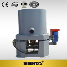 Gold Minearal Panning Separator Centrifugal Concentrator