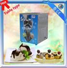 carpigiani máquina de gelados de gelo duro