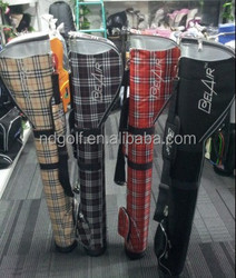 New Arriving Golf Bag Nylon Golf Bag Customized Logo Golf Bag