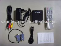 Microbox Receiver S-BOX M-BOXII Satellite Dongle