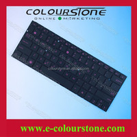 Brand new laptop keyboard for Asus UX31 UX31E UX31A UX31LA UX32 UX32A UX32 UX32VD US keyboard black color