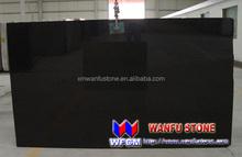 Hot sale China granite tile /black galaxy granit / chines cheap granit