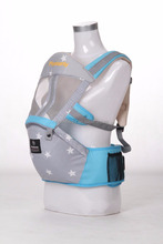 baby hip seat carrier mesh