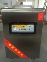 2015 hot sale type / Stand type vacuum sealer/puffed food vacuum packing machine DZ(Q)-500/2E