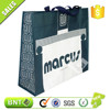 RPET material with lamination shopping bag