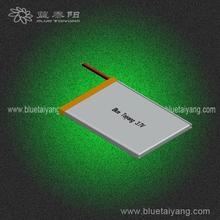554868 1900mAh ge power lipo battery