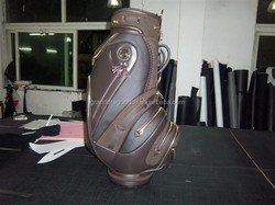 Unique Fashion golf travel bag,waterproof golf bag