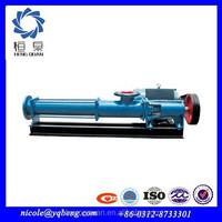 Industrial belt drive high quality diesel driven pumps