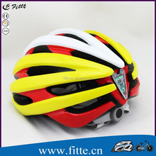 CE SGS inspection EPS integrally accessories of helmet bike