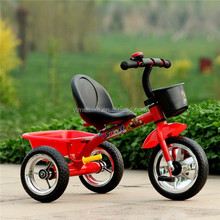 top grade baby tricycle/three wheel children tricycle for kids