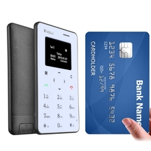IN STOCK original iNew Mini 1 0.96 inch Single Micro SIM Keyboard Card Mobile Phone, Support Bluetooth, GSM
