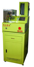 CRI-200 Test Bench/ common rail test bench/HIigh quality and low price CRI-200 bosch common rail injector test bench
