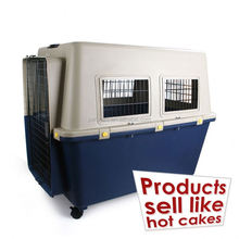Fine quality quality dog house dog cage pet house