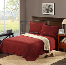 new collection luxury pinsonic/ultrasonic bedspreads
