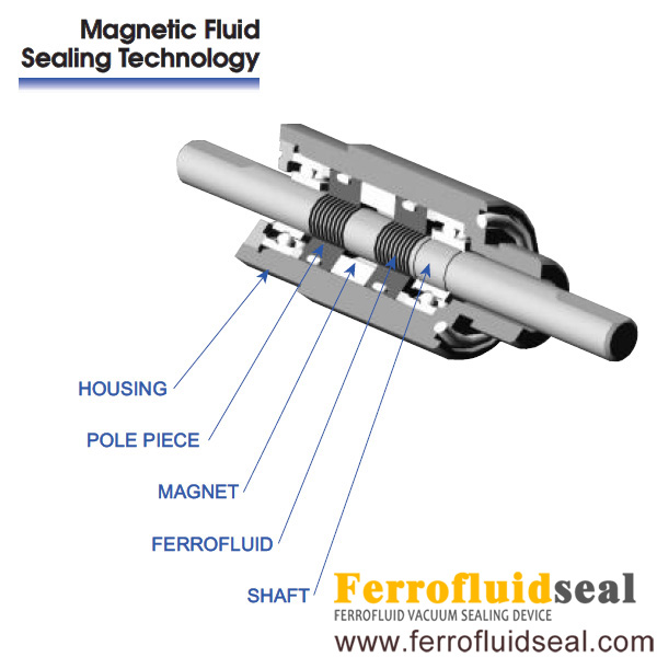magnetic-fluid