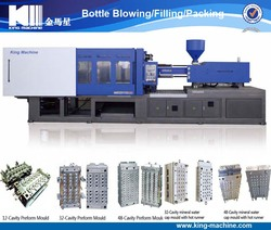 Fully Automatic Injection Molding Machine For Plastic Products