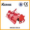 Pto impulsionado engrenagem lateral rotativa para 60-90 trator hp